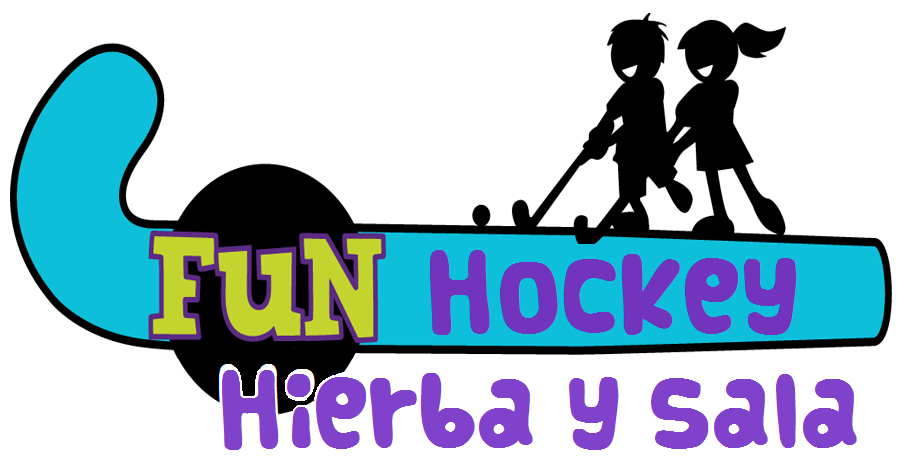 logo fun hockey